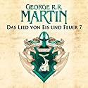 Game of Thrones - Das Lied von Eis und Feuer 7 Audiobook by George R. R. Martin Narrated by Reinhard Kuhnert