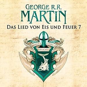 Game of Thrones - Das Lied von Eis und Feuer 7 Audiobook