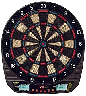 Arachnid DarTronic 300 Soft-Tip Dart Game at Sears.com