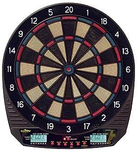 Buy Arachnid DarTronic 300 Soft-Tip Dart Game by Verus Sports