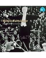 フルトヴェングラー ベートーヴェン:交響曲第9番 ニ短調