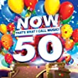 NOW That's What I Call Music Vol. 50 by Pharrell Williams, Katy Perry, Aloe Blacc, Avicii, Bastille, Lorde, Bruno Mars, (2014)