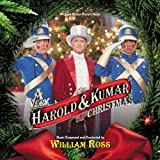 Very Harold & Kumar 3d Christmasby Various Artists