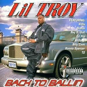 Back to Ballin ( Explicit )