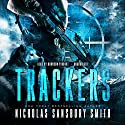 Trackers: Trackers, Book 1 Audiobook by Nicholas Sansbury Smith Narrated by Bronson Pinchot