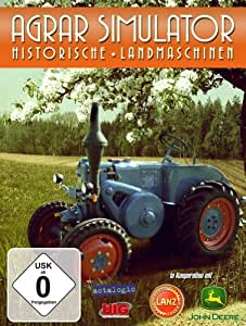 Agrar Simulator - Historische Landmaschinen [Download]