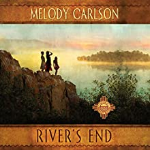 River's End: The Inn at Shining Waters Series, Book 3 | Livre audio Auteur(s) : Melody Carlson Narrateur(s) : Tanya Eby