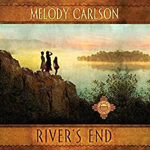 River's End: The Inn at Shining Waters Series, Book 3 Hörbuch von Melody Carlson Gesprochen von: Tanya Eby