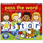 Orchard Toys - Pass the Word (Pase la...