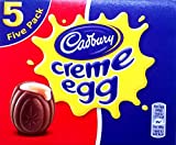 Cadbury Creme Egg - 4 x 5 pack