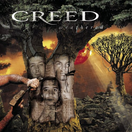 Creed - Weathered - Zortam Music
