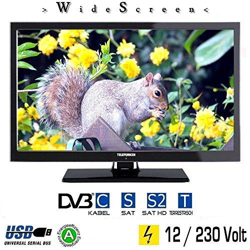 Telefunken L22F275SAT LED Fernseher