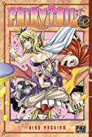 Fairy Tail T32