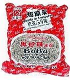 E-Fa Brand Bubble Tea Black Tapioca Pearl 2.2LB