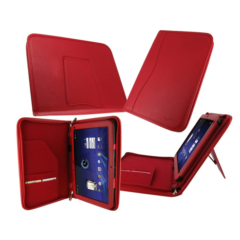 red xoom case