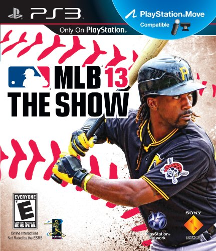 MLB 13 The Show (輸入版:北米)