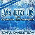"""Lass jetzt los (From """"Die Eisk�nigin - V�llig unverfroren"""")"""