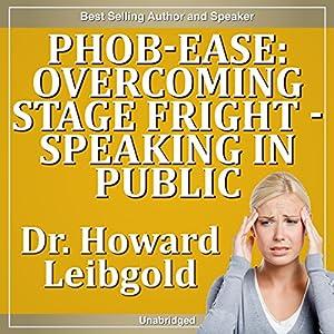Phob-Ease Speech