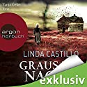 Grausame Nacht Audiobook by Linda Castillo Narrated by Tanja Geke