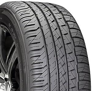 Goodyear Eagle F1 Asymmetric All Season Radial Tire – 255/50R19 107W