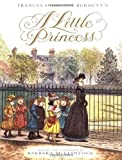 A Little Princess (0060278919) by Frances Hodgson Burnett