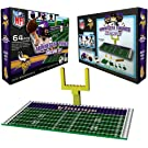 NFL Minnesota Vikings Endzone Toy Set