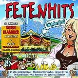 """Fetenhits Oktoberfestvon """"Various"""""""