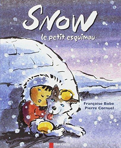 snow-le-petit-esquimau