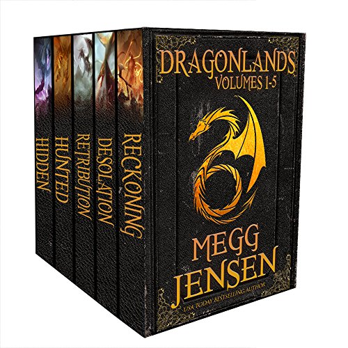 dragonlands-omnibus-hidden-hunted-retribution-desolation-and-reckoning