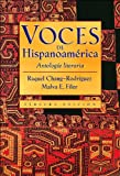 img - for R. Chang-Rodr guez's,M. E. Filer's Voces de Hispanoamerica 3rd(third) edition (Voces de Hispanoamerica: Antolog a literaria (Spanish Edition) [Hardcover])(2003) book / textbook / text book