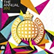 Ministry Of Sound - The Annual 2012