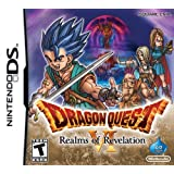Dragon Quest VI: Realms of Revelation - Nintendo DS (Color: One Color, Tamaño: One Size)