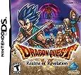 Dragon Quest VI: Realms of Revelation - Nintendo DS