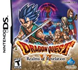 Dragon Quest VI Realms of Revelation (DS 輸入版 北米) - Square Enix