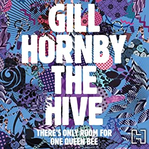 The Hive | [Gill Hornby]
