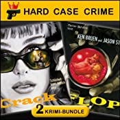 Hard Case Crime 2 | [Ken Bruen, Jason Starr]