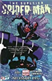 img - for Superior Spider-Man Volume 4: Necessary Evil (Marvel Now) (Spider-Man (Graphic Novels)) book / textbook / text book