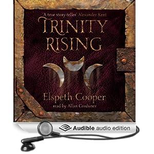 Trinity Rising (Unabridged)
