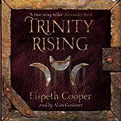 Trinity Rising | [Elspeth Cooper]