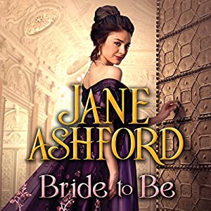 Bride to Be Audiobook