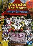 Mendel the Mouse Happy Birthday