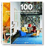 echange, troc Stephanie Paas - 100 Interiors Around the World