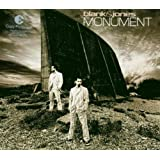 "Monument (Ltd. Digipak Edition+ Bonus Remix CD)von ""Blank & Jones"""