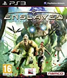 Enslaved: Odyssey to the West (PS3) [import anglais]