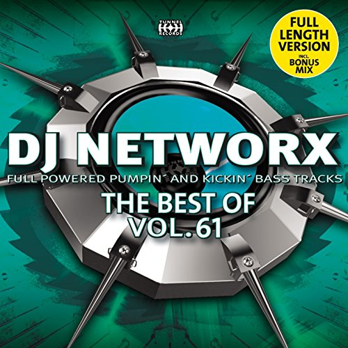 VA-DJ Networx Vol.61-2CD-2014-VOiCE Download