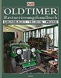 img - for Oldtimer Restaurierungshandbuch book / textbook / text book