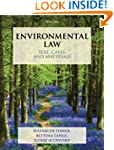 Environmental Law: Text, Cases & Mate...