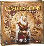 Edge - Ubici02 - Jeu De Plateau - Civilisation - Gloire Et Fortune