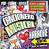 echange, troc Various Artists - Pop + Conac = Amor: Cancionero Musical