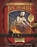 img - for Sparky (Dog Diaries Special Edition) book / textbook / text book